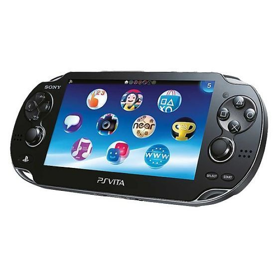 Playstation Vita Accessoires