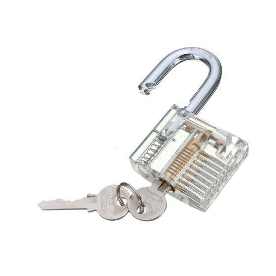 Lockpick Tools