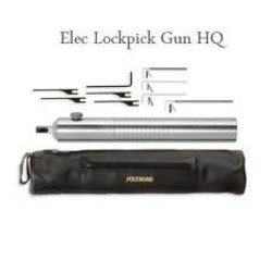 Elektrische lockpickgun - Southord E500XT