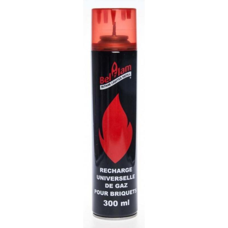 J&S Supply Belflam Gas 300ml