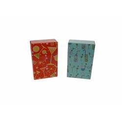 J&S Supply Sigaretten Box Summer