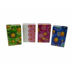 J&S Supply Sigaretten box bloemen