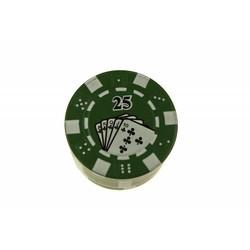 J&S Supply Wiet Grinder Poker