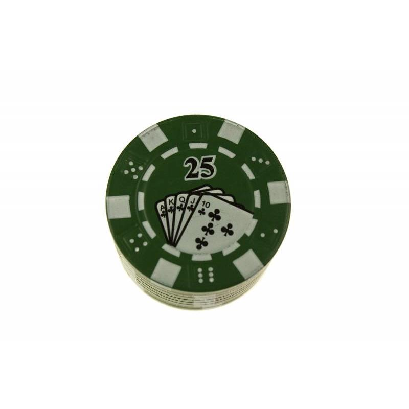 J&S Supply Wiet Grinder Poker