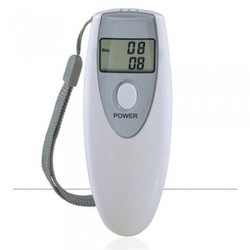 Digitale alcoholtester gadget