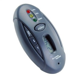 J&S Supply Alcoholtester gadget