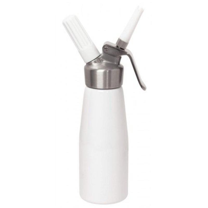 Hendi Slagroomspuit Hendi Cream Whipper 0.25L