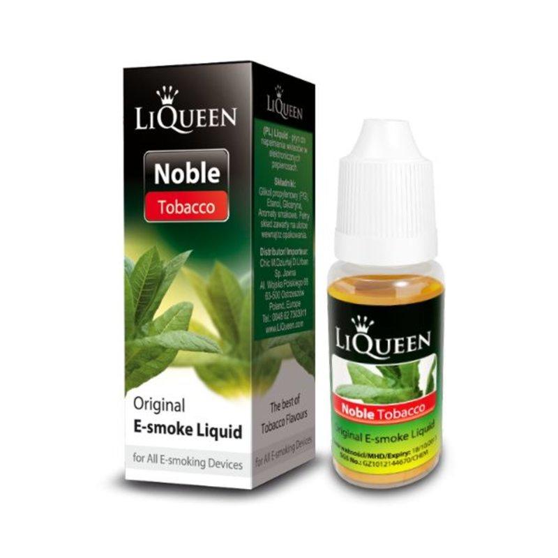 Liqueen Liqueen 0mg nicotine Pijp Tabak 10ml