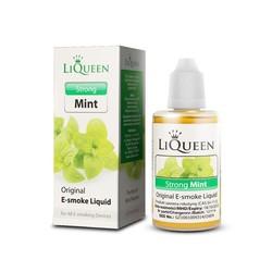 Liqueen Liqueen 11mg nicotine Sterke Mint 10ml