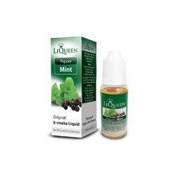 Liqueen Liqueen 18mg nicotine Pepermunt 10ml