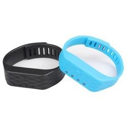 Stappenteller en Slaapmeter Armband