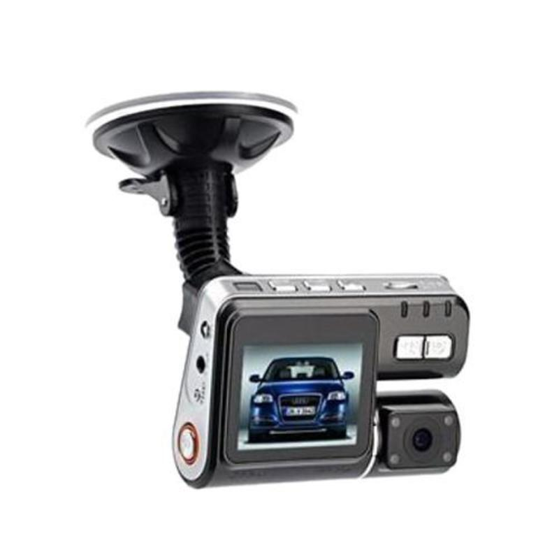 J&S Supply Dashcam i1000