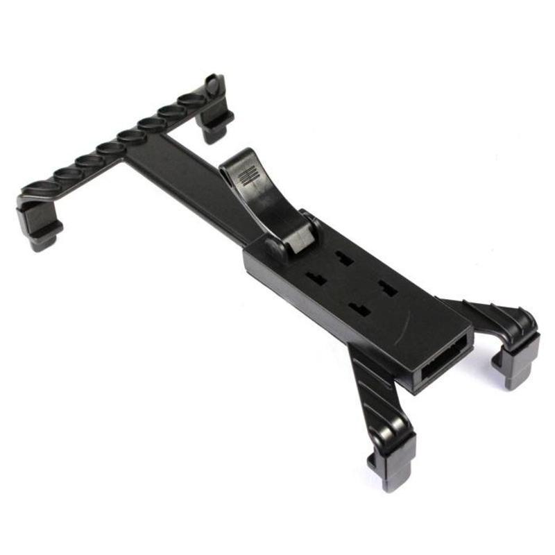J&S Supply Tablet Car Clip