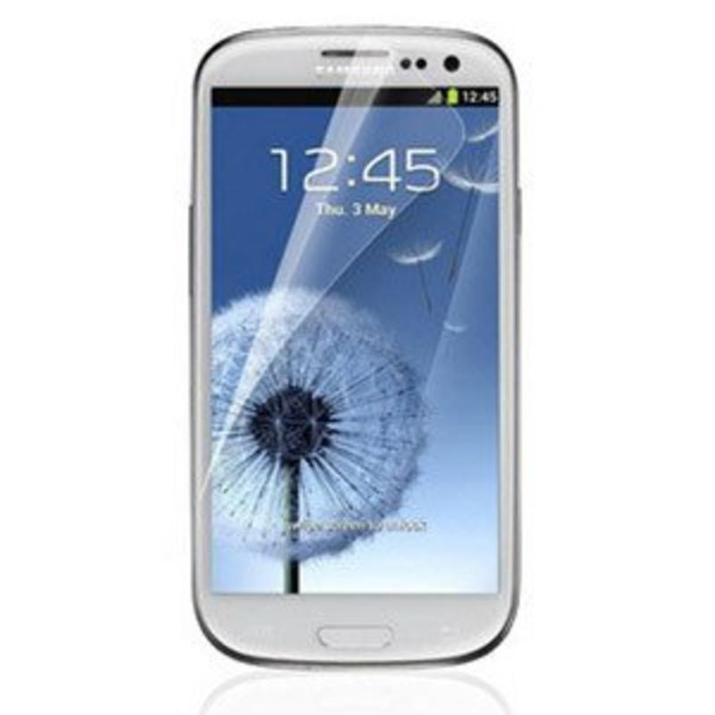 J&S Supply 2 x Screenprotector voor Samsung Galaxy S3