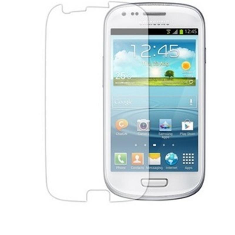 2 x Screenprotector voor Samsung Galaxy S3 Mini i8910