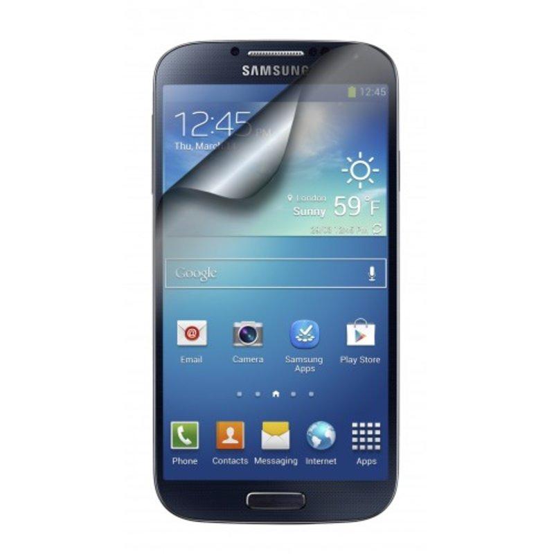 2 x Screenprotector voor Samsung Galaxy S4