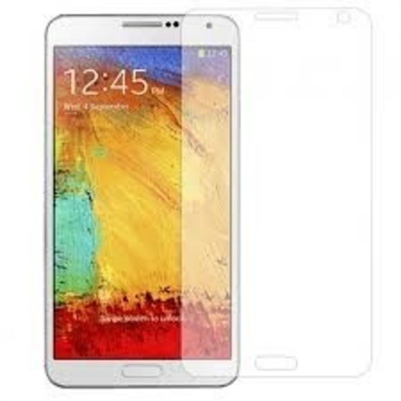 J&S Supply 2 x Screenprotector voor Samsung Note 3 N9000