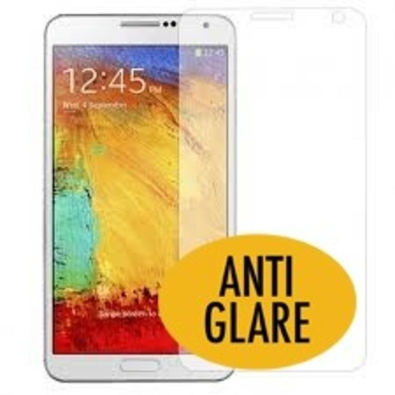 2 x Screenprotector voor Samsung Note 3 N9000 Anti Glare