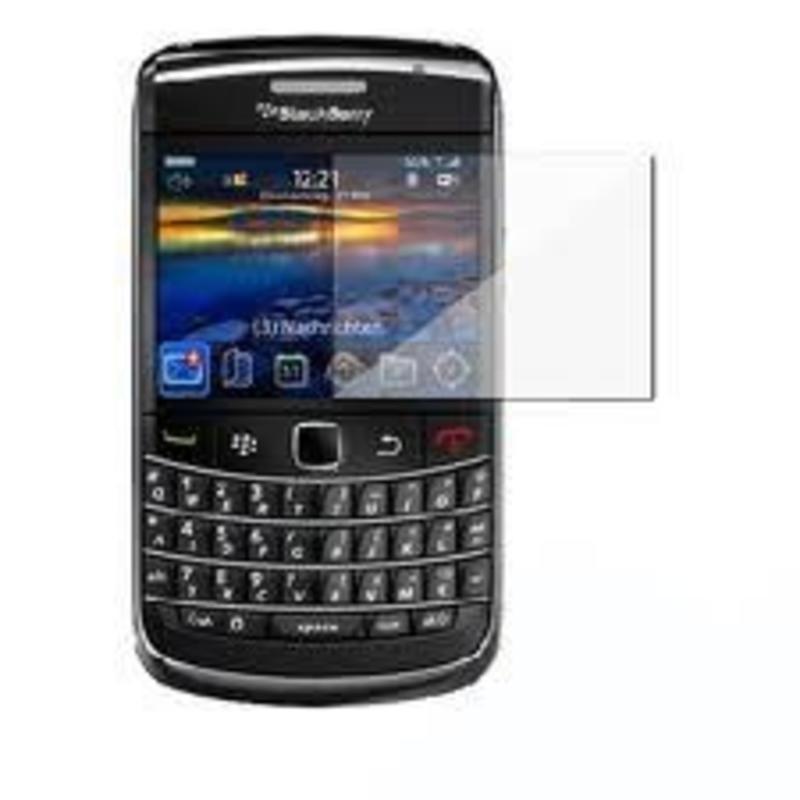 2 x Screenprotector Blackberry Bold 9700 / 9780