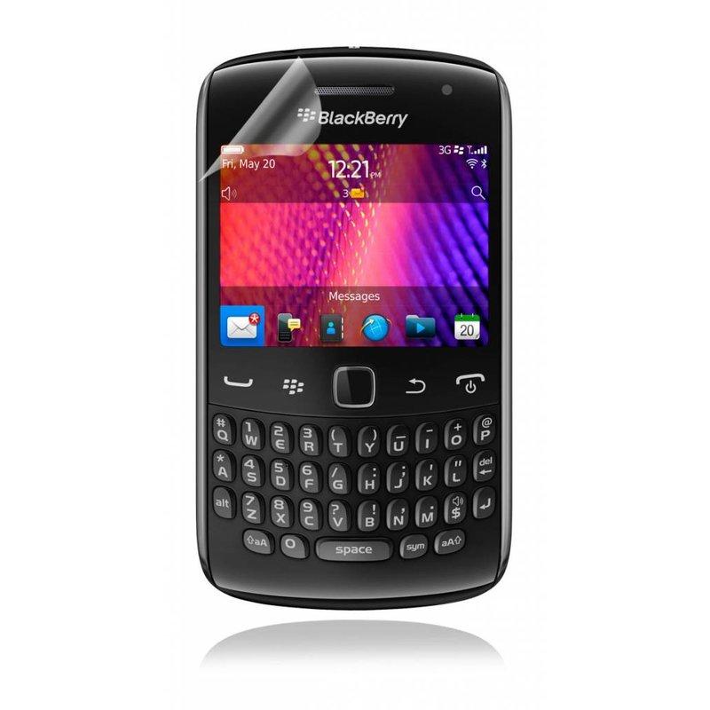 2 x BlackBerry 9360 Screenprotector