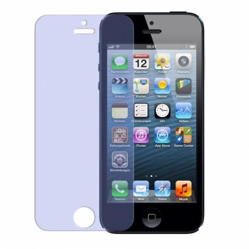 Screenprotector Apple Iphone 5 5s kleur