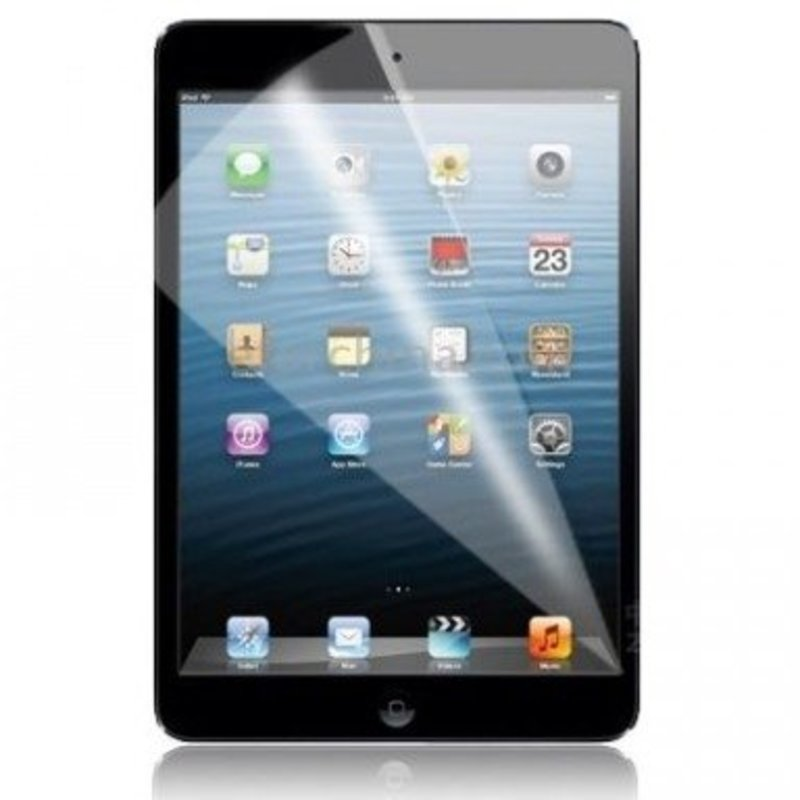 2 x Screenprotector voor Apple iPad Mini (Duo Pack)