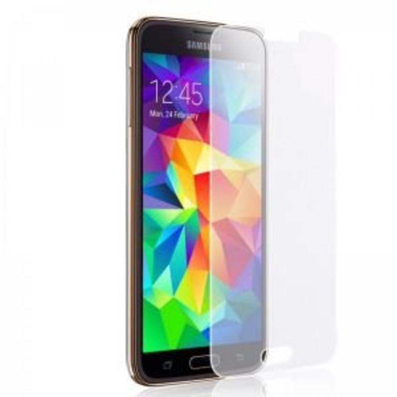 2 x Anti glare Screenprotector voor Samsung Galaxy S5