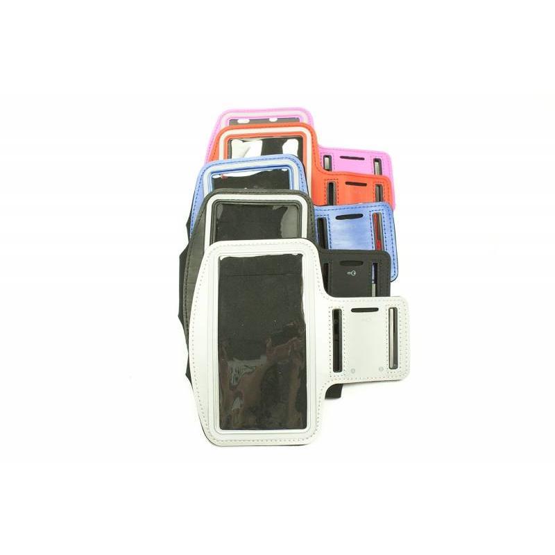 J&S Supply Universele Smartphone Sportarmband