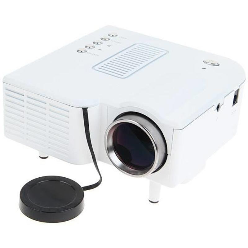 J&S Supply LED Beamer - Projector