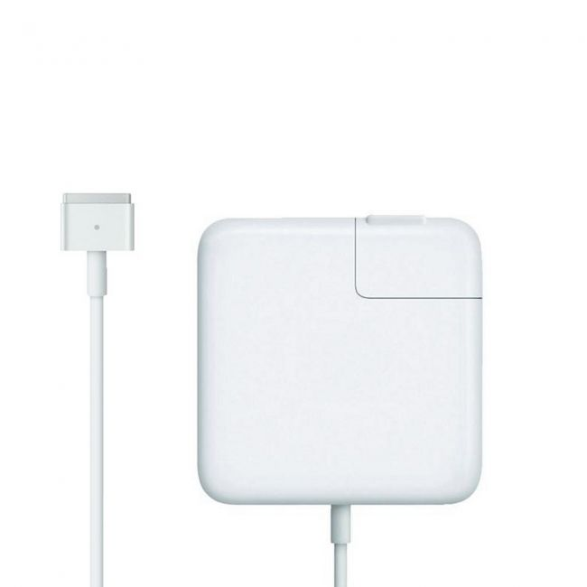 Adapter MagSafe 2 85W voor de Apple MacBook Pro Retina 15 en 17 inch