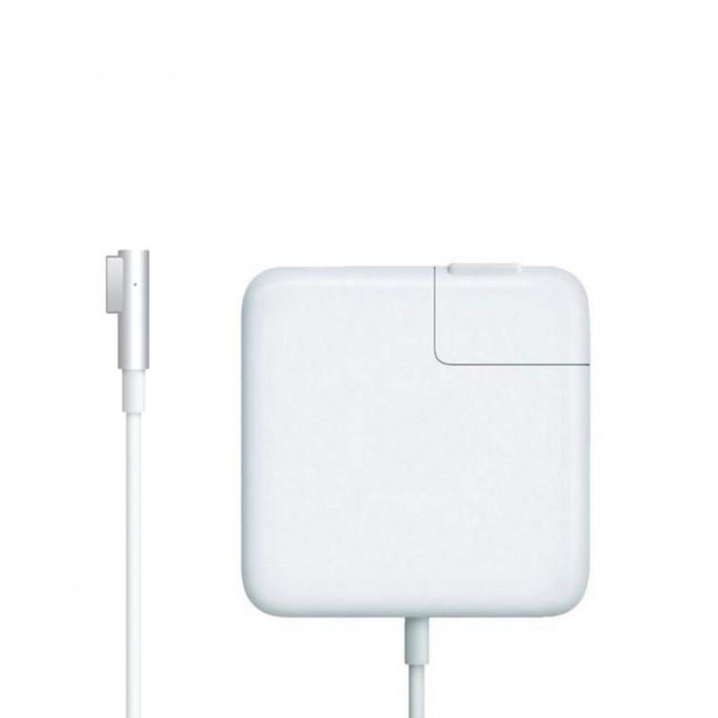 J&S Supply Adapter Lichtnetadapter MagSafe 85 W voor de Apple MacBook Pro 15 en 17 Inch