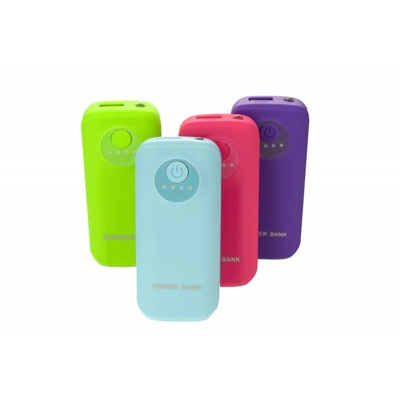 J&S Supply Powerbank 5600mAh