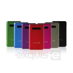 Exquis Exquis Powerbank 5000mAh Ultra Dun
