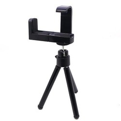 J&S Supply Portable Camera Phone Mobile Holder Houder