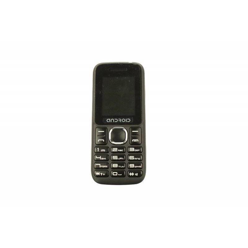 J&S Supply H-Mobile L1 Telefoon Dual Sim