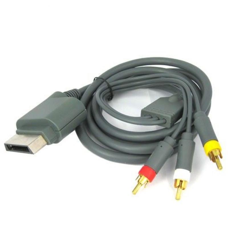 J&S Supply AV kabel Xbox 360