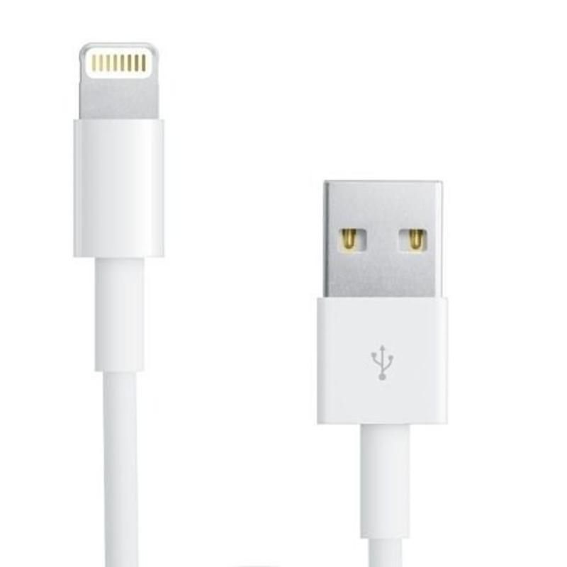 J&S Supply 1 meter Lightning Dockconnector naar USB Kabel voor iPhone