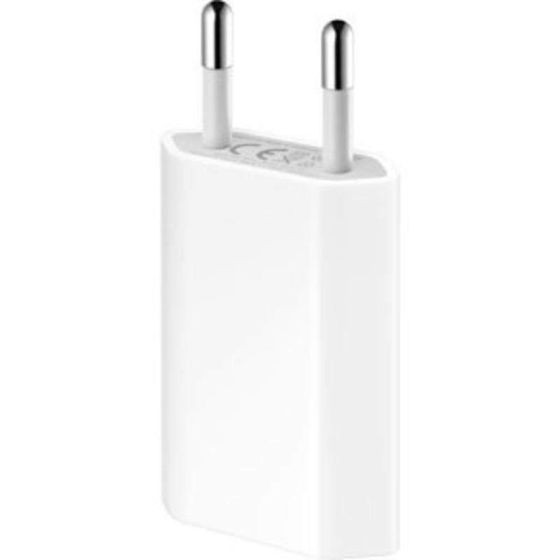 USB-lichtnetadapter voor Apple producten