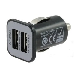 USAMS USB autolader 3.1 A