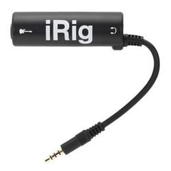 iRig-Interface voor Muziekinstallatie voor iPhone en iPad