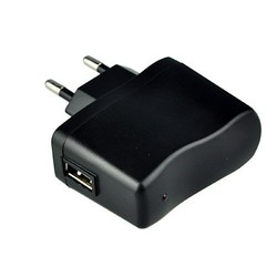 J&S Supply USB Stroomadapter
