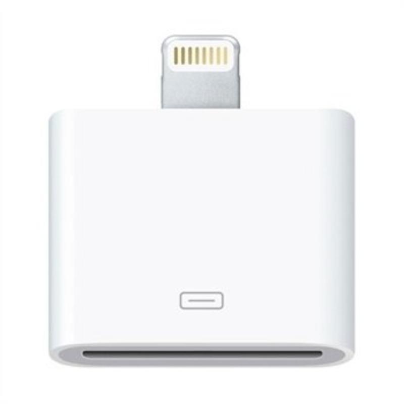 J&S Supply Lightning naar 30 pens adapter voor Apple producten