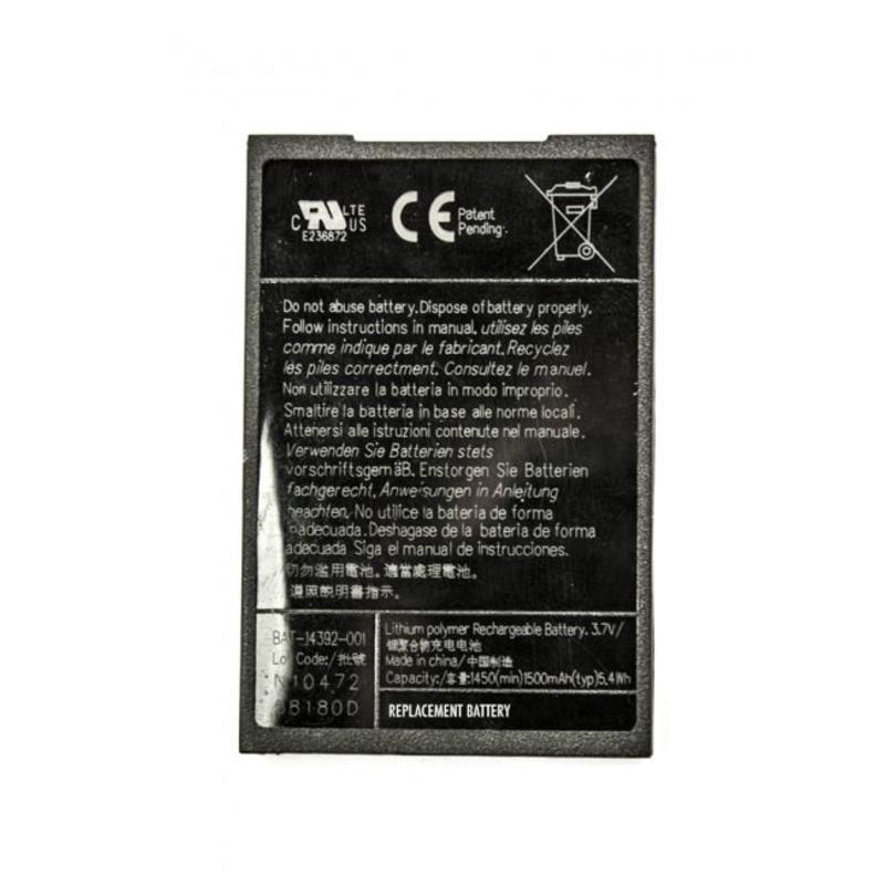 Accu Batterij M-S1 voor de Blackberry Bold Touch 9700 / 9780