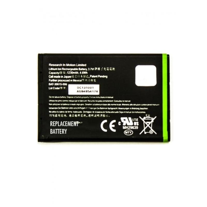 J&S Supply Batterij Accu voor de Blackberry Bold Touch 9900