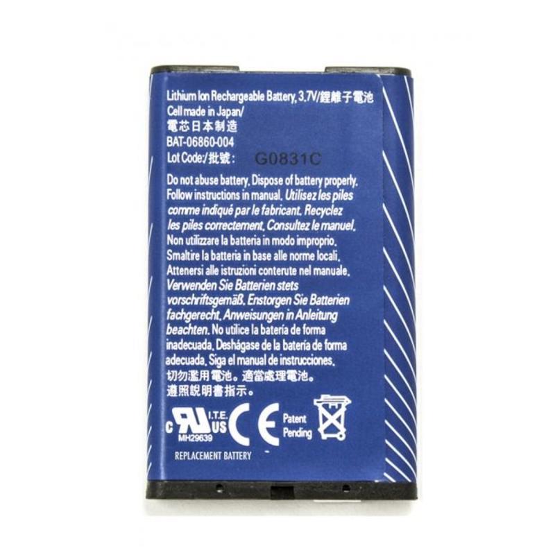 Accu Batterij C-S2 voor Blackberry Curve 8520 / 9300