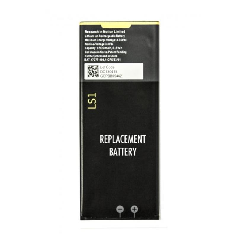 J&S Supply Blackberry Z10 L-S1 Accu Batterij Origineel