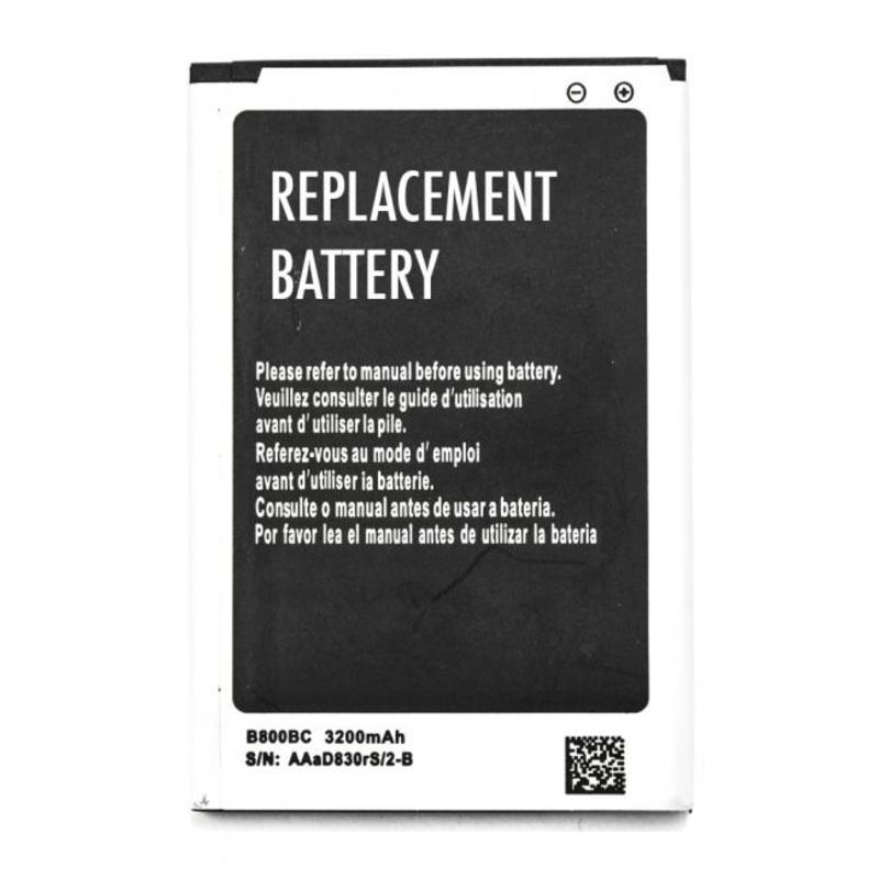 Accu B800BC voor de Galaxy Note3