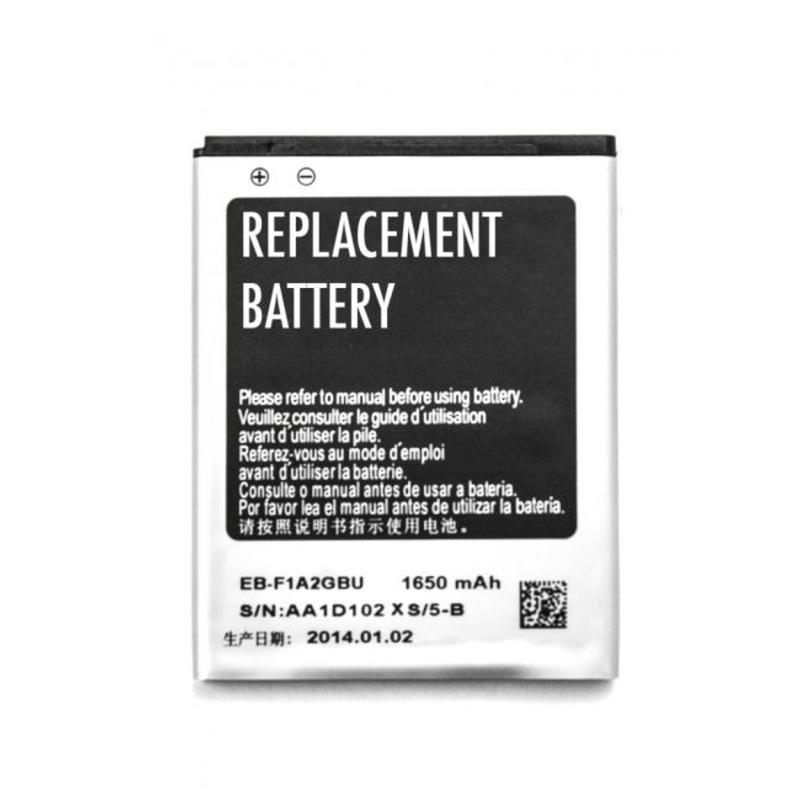 Batterij Accu EB-F1A2GBUC voor de Galaxy S2 i9100