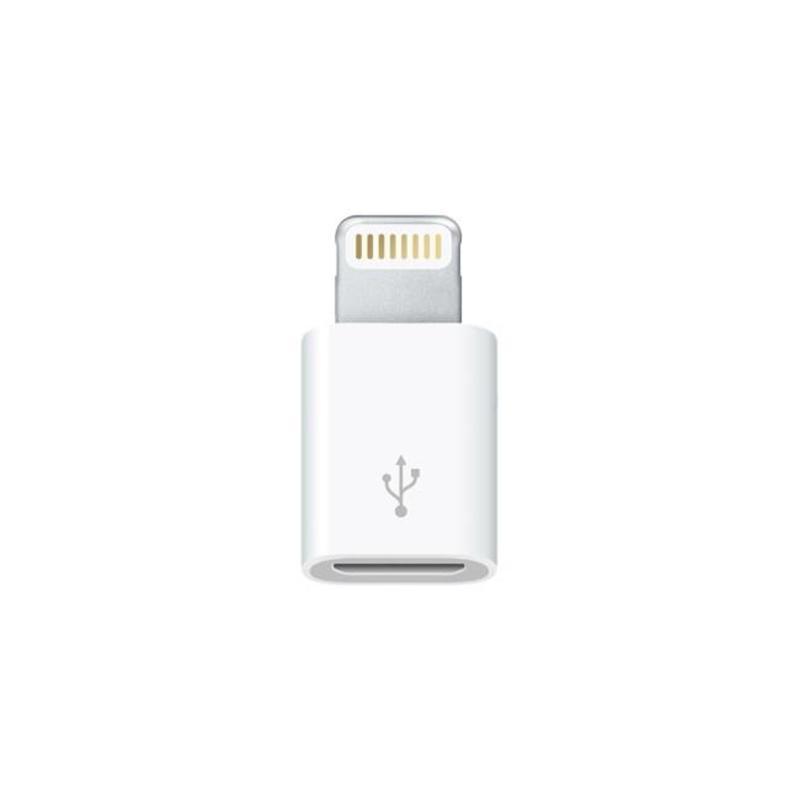 J&S Supply Lightning naar micro USB converter