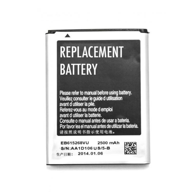 J&S Supply Accu EB615268VUC voor de Samsung Note i9220 N7000